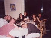 96 - Noosa Feast - Manfred, Melinda, Chris, Alicia, Michelle, Joe and Trevor