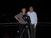 56 - Astronomy Night at Mt Coot-tha