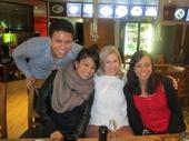 69 - Raffy, Hazel, Sheri & Mihala