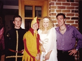85 - Gary Michelson, Rob Clark, Jenny Bradford and Russell Barnett
