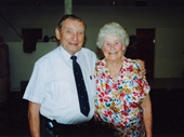 90 - John and Val Chidley