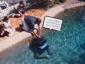 95 - Evan Ware's baptism