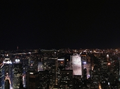 16 - New York at Night (View to NW)