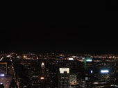 17 - New York at Night (View to North)