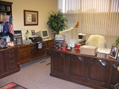 30 - UCG Home Office - Peter Eddington's Office