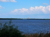 10 - Space Shuttle launch site