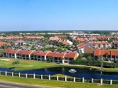 12 - Edgewater Resort at Panama City Beach (Feast hall on left)
