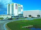 1 - Vehicle Assembly Building at NASA