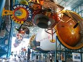 2 - Saturn V rocket
