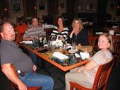 31 - 2007 Panama City Beach Feast - Dinner with friends