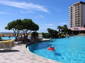 44 - Panama City Beach - Edgewater Beach Resort pool