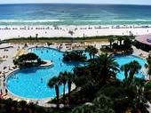 45 - Panama City Beach - Edgewater Beach Resort pool