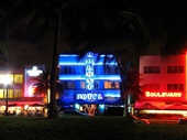 76 - Miami Beach at Night