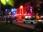 77 - Miami Beach at Night
