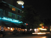 78 - Miami Beach at Night