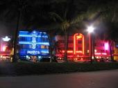 79 - Miami Beach at Night