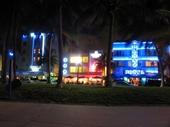 80 - Miami Beach at Night