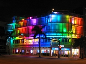 82 - Miami Beach at Night