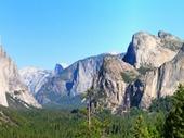 04 - Yosemite National Park (View to El Capitan)