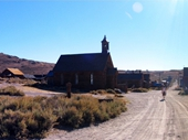08 - Ghost Town of Bodie