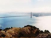 15 - Golden Gate Bridge