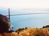 16 - Golden Gate Bridge