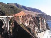 19 - Big Sur coastline