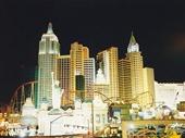 36 - New York New York at Las Vegas