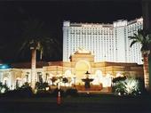 40 - The Monte Carlo in Las Vegas