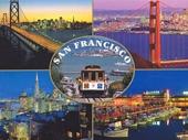 51 - Scenes of San Francisco