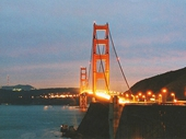 52 - The Golden Gate Bridge