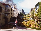 58 - Lombard St in San Francisco