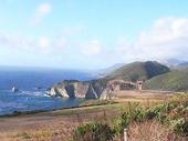 64 - Big Sur coastline