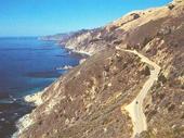 65 - Highway No 1 in California