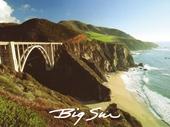 66 - Big Sur coastline