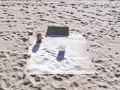 68 - Beach at Santa Barbara