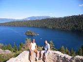 100 - Lake Tahoe