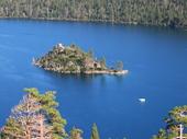 101 - Lake Tahoe