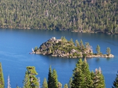 102 - Lake Tahoe
