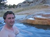 105 - Bridgeport  Hot Springs