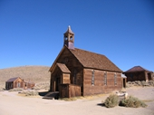108 - Ghost Town of Bodie