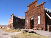 109 - Ghost Town of Bodie