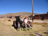 110 - Ghost Town of Bodie