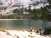 120 - Yosemite National Park
