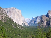123 - Yosemite National Park