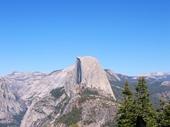 125 - Yosemite National Park - Half Dome