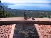 82 - Lake Tahoe -  Incline Point