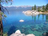 90 - Lake Tahoe