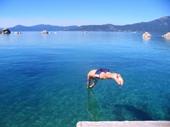 91 - Lake Tahoe