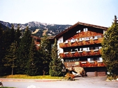 07 - The Alpenhof at Teton Village